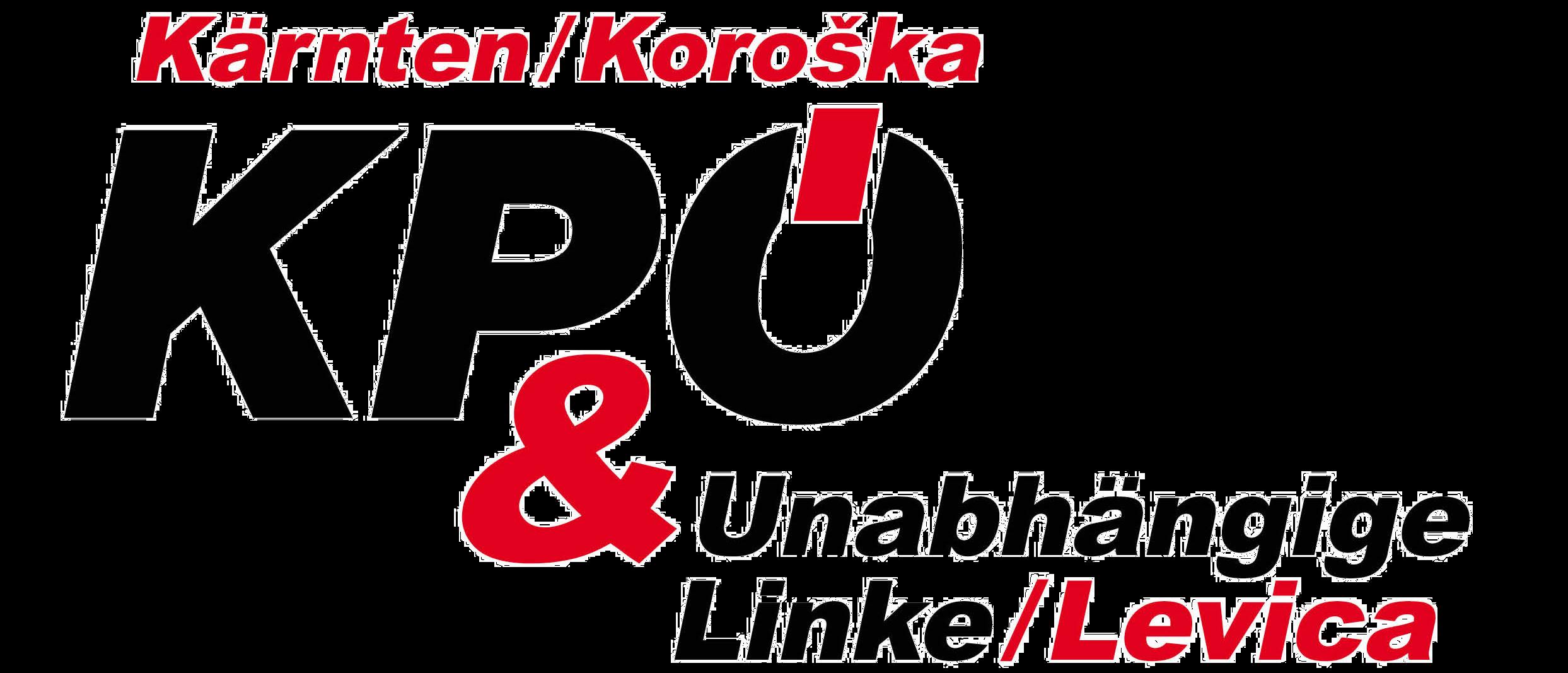 KPÖ Kärnten/Koroška